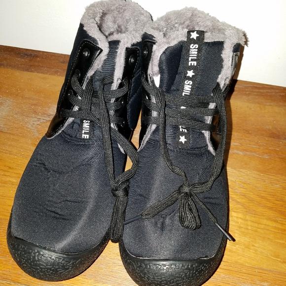 47583c0947ed1 kaaum Shoes   Mens Winter Boots   Poshmark